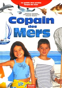Valérie Tracqui - Copain des mers.