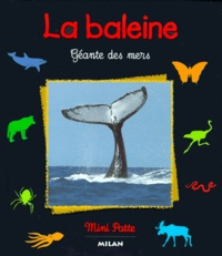 LA BALEINE. Géante des mers.pdf