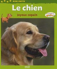Valérie Tracqui - Le chien - Joyeux copain.