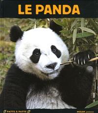 Valérie Tracqui - Le panda.