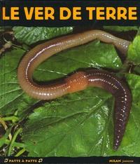 Valérie Tracqui - Le ver de terre.