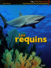 Valérie Tracqui - Les requins.