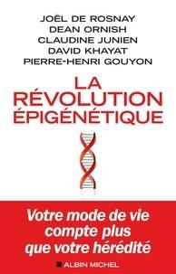 Valérie Urman - La Révolution épigénétique - Votre mode de vie compte plus que votre hérédité.
