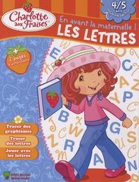 En avant la maternelle : Les lettres, 4-5 ans.pdf