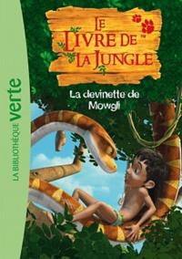 Galabria.be Le Livre de la Jungle Tome 3 Image
