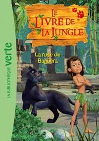 Alixetmika.fr Le Livre de la Jungle Tome 4 Image