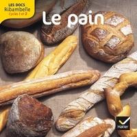 Valérie Videau - Le pain - Grande section, CP, CE1 (Cycle 2).