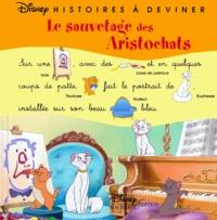 Valérie Videau - Le sauvetage des Aristochats.
