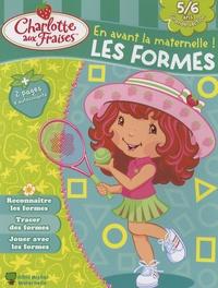Blackclover.fr Les formes, 5-6 ans Image