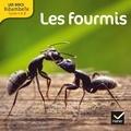 Valérie Videau - Les fourmis - Grande section, CP, CE1 (Cycle 2).