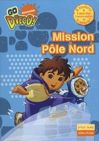 Valérie Videau - Mission Pôle Nord.