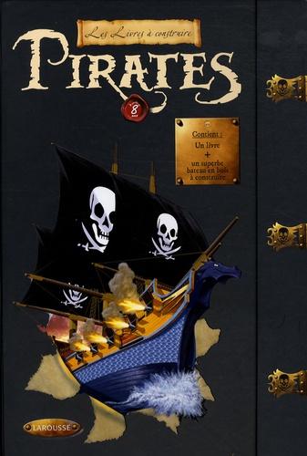 Valérie Videau - Pirates.