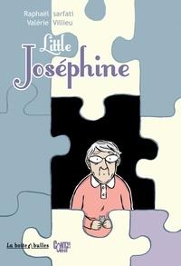 Costituentedelleidee.it Little Joséphine - ... Et le vide se répète Image