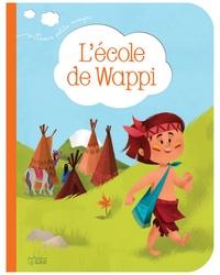 Valérie Weishar Giuliani et  Lili la Baleine - L'école de Wappi.