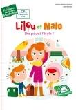 Valérie Weishar-Giuliani et Julie Mercier - Lilou et Malo - Des poux à l'école ?.