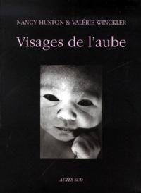Valérie Winckler et Nancy Huston - .