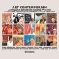 Valerio Adami et  Arman - Art contemporain. Anthologie sonore des artistes 1995-2010.