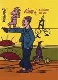 Valerio Adami - Ligne(s) de vie.