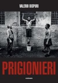 Histoiresdenlire.be Prigionieri - Edition anglais-italien Image