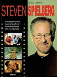 Valerio Caprara - Steven Spielberg.