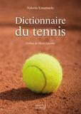 Valerio Emanuele - Dictionnaire du tennis.