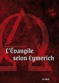Valerio Evangelisti - L'Evangile selon Eymerich - Rex Tremendae Maiestatis.