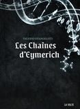 Valerio Evangelisti - Les Chaînes d'Eymerich.