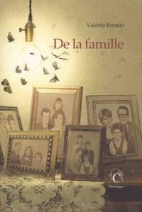 Valério Romao - De la famille.
