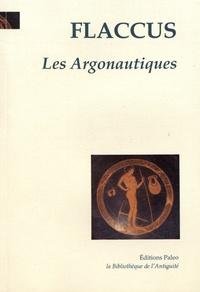 Valerius Flaccus - Les Argonautiques.