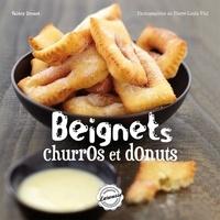 Valéry Drouet - Beignets churros et donuts.