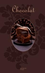 Valéry Drouet - Chocolat - So chic.