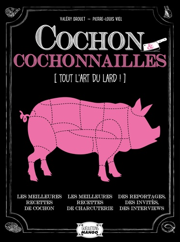 Donner Du Lard Aux Cochons