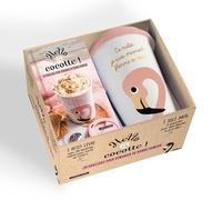 Valéry Drouet - Hello cocotte ! 28 douceurs pour démarrer de bonne humeur - Avec 1 joli mug.