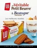 Valéry Drouet - Le véritable Petit-beurre - Bastogne et spéculoos.
