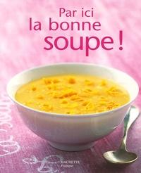 Ucareoutplacement.be Par ici la bonne soupe! Image