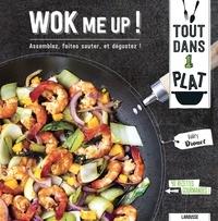 Valéry Drouet - Wok me up !.
