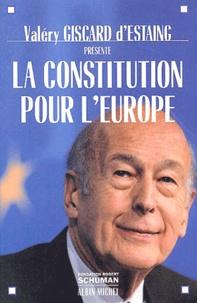 Era-circus.be La Constitution pour l'Europe Image