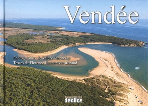 Valéry Joncheray et Florence Henneresse-Renaud - Vendée.