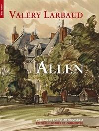 Valery Larbaud - Allen - Suivi de Espérance.