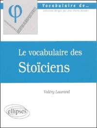 Le vocabulaire des Stoïciens.pdf