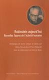 Valery Nosulenko - Rubinstein aujourd'hui - Nouvelles figures de l'activité humaine.