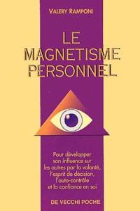 Deedr.fr Le magnétisme personnel Image