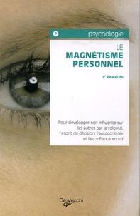 Histoiresdenlire.be Le magnétisme personnel Image