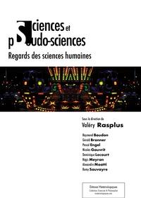Galabria.be Sciences et pseudo-sciences - Regards des sciences humaines Image