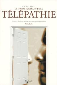 Entrez dans... le monde fascinant de la télépathie - Découvrir, développer, optimiser ses propres pouvoirs télépathiques.pdf