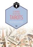 Valéry Sanfo - Entrez dans... le monde secret des Tarots - L'avenir dévoilé par les cartes divinatoires, méthodes d'interprétation et de tirages.