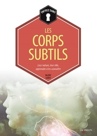 Valéry Sanfo - Les corps subtils.
