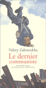 Valery Zalotoukha - .