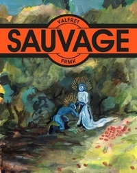 Valfret - Sauvage.