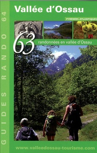 Openwetlab.it 63 randonnées en vallée d'Ossau Image